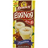 Borden Egg Nog 946 ml (Pack of 2)