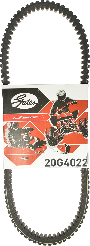 Gates 20G4022 G-Force CVT Belt