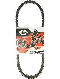 Gates 20G4022 G-Force Recreational Belt