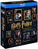 Harry Potter 1-7.2 - Complete Collection 8 Filme [Blu-ray] [EU Import mit deutscher Sprache]
