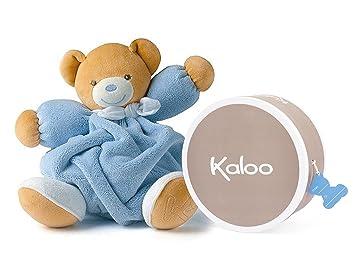 Kaloo - Plume mediano oso, color azul (1099694639)