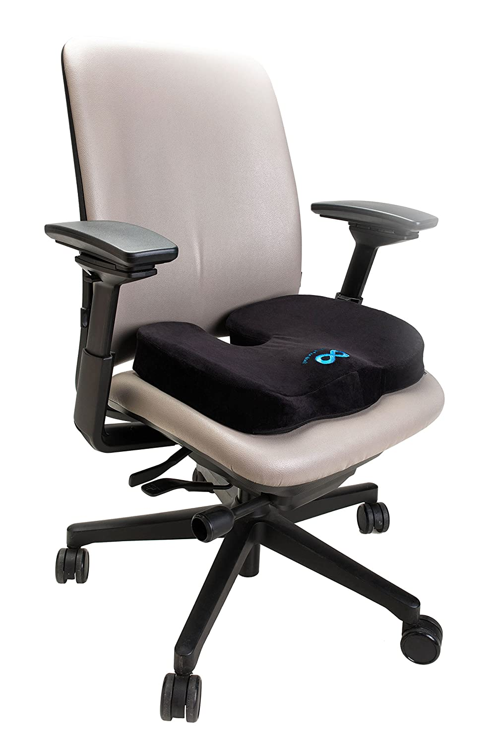 5 Top Best Office Chair Cushions That Are Comfortable Soft to Sit