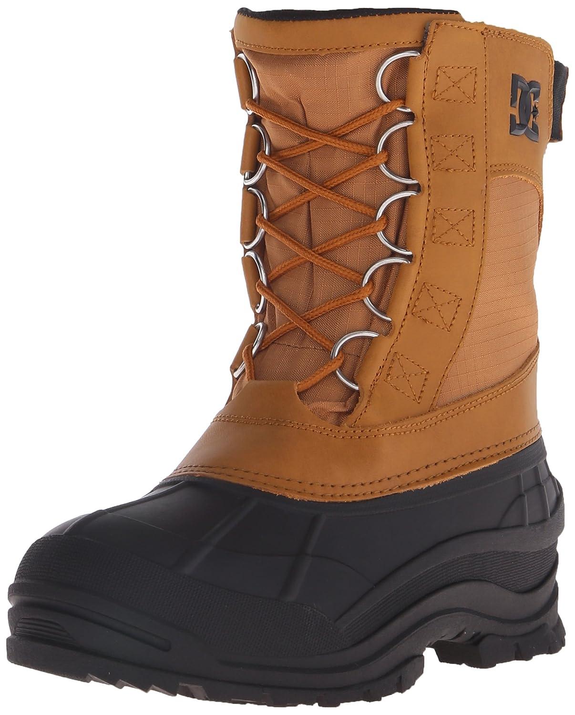 DC Men's Rodel Waterproof Snow Boot