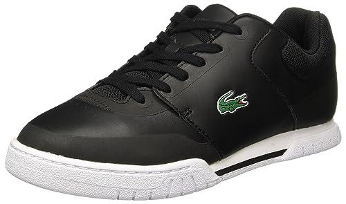 Indiana 1 Lacoste EuAmazon Evo SpmNoir41 Herren 316 Sneakers UVLGqSzMp
