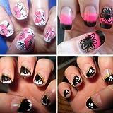 nail artist game