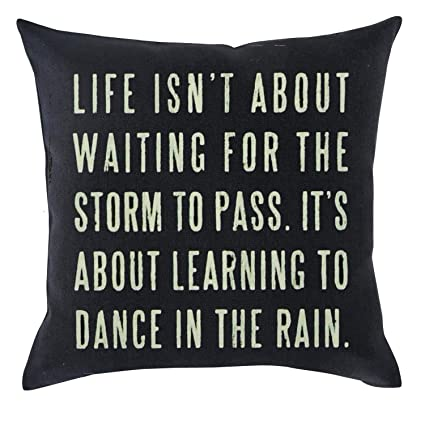 Amazon Shower Curtain Doormat Inspirational Phrases Life Isn't Extraordinary Inspirational Phrases