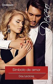 Símbolo de amor (Deseo) (Spanish Edition)