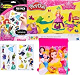 Play-Doh Rapunzel Creative Set Pack of Colored Cans