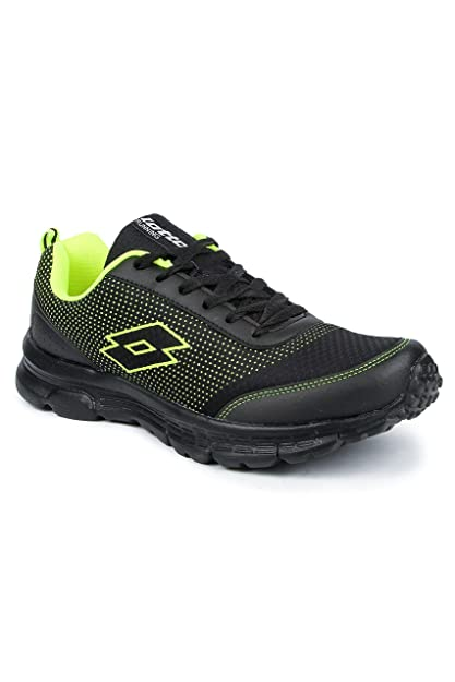 e13846e1acf Lotto Men s Splash Running Shoes  Buy Online at Low Prices in India ...