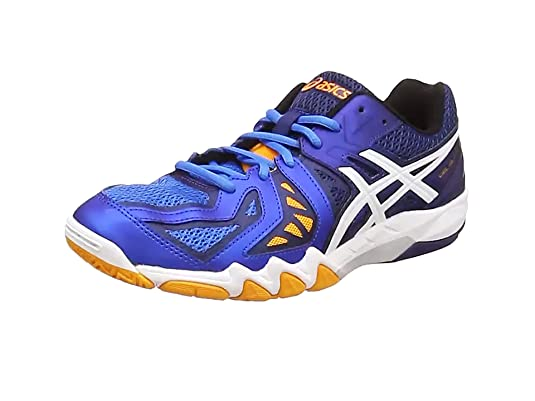 Asics Gel-Blade 5 Zapatilla Indoor S - 48