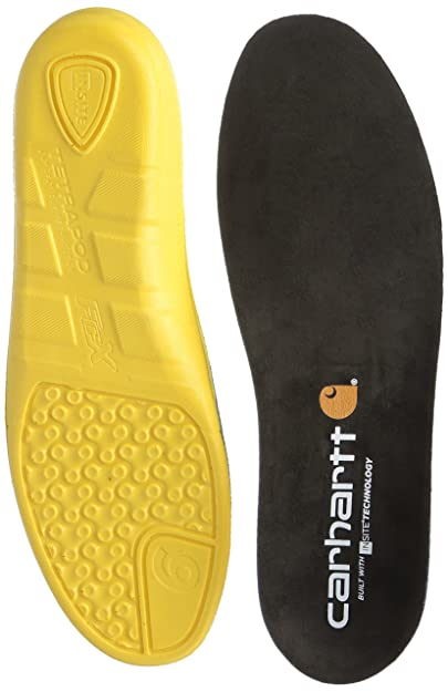 968f58017d7b Amazon.com  Carhartt Insite Technology Footbed CMI9000 Insole  Shoes