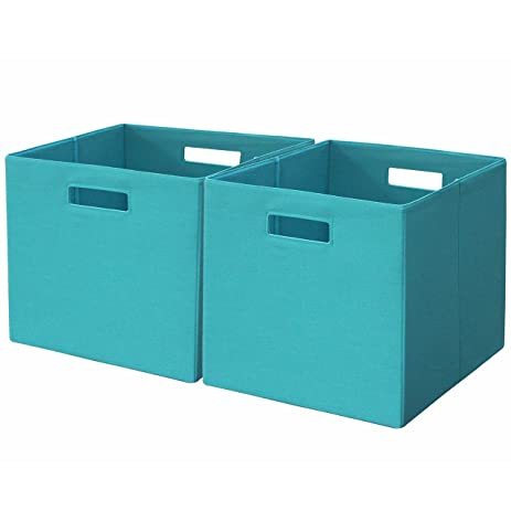 Incroyable Better Homes And Gardens 13u0026quot; X 13u0026quot; Open Slot Storage Cube Bins,  SET