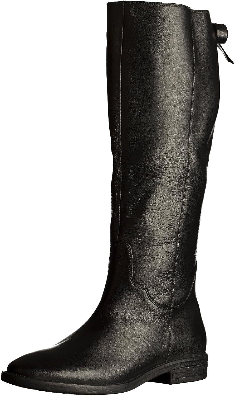 SPM 13812693 Calvados High Stiefel Schuhe Stiefel Damen Stiefeletten