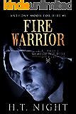 J.R. Rain's Vampire for Hire World: Fire Warrior