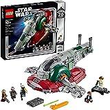 LEGO Star Wars Slave l – 20th Anniversary Edition 75243 Building Kit (1007 Piece)