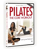 Pilates The Core Workout with Lynne Robinson [DVD]