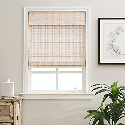 deal miss brown collection blinds t roman decorators amp x driftwood bamboo shades shade shop home this and don l in on flatweave w