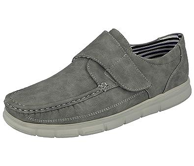 Mens Cushion Walk Boat Shoe