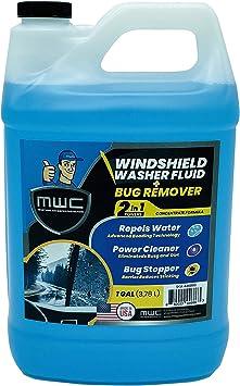 MWC Wash Windshield Washer Fluid