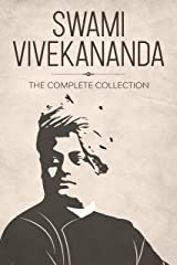 Complete Collection of Swami Vivekananda - 9 Volumes (With Bonus of Autobiography by a Yogi) Kindle Edition