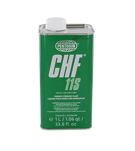 Pentosin Chf Power Steering Fluid