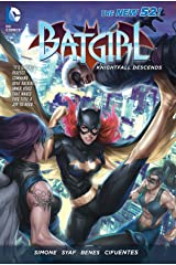 Batgirl (2011-2016) Vol. 2: Knightfall Descends (Batgirl(DC Comics-The New 52)) Kindle Edition