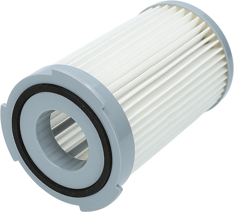 HEPA, Indeleble Aspiradora filtro de escape para AEG-Electrolux XXLBOX14