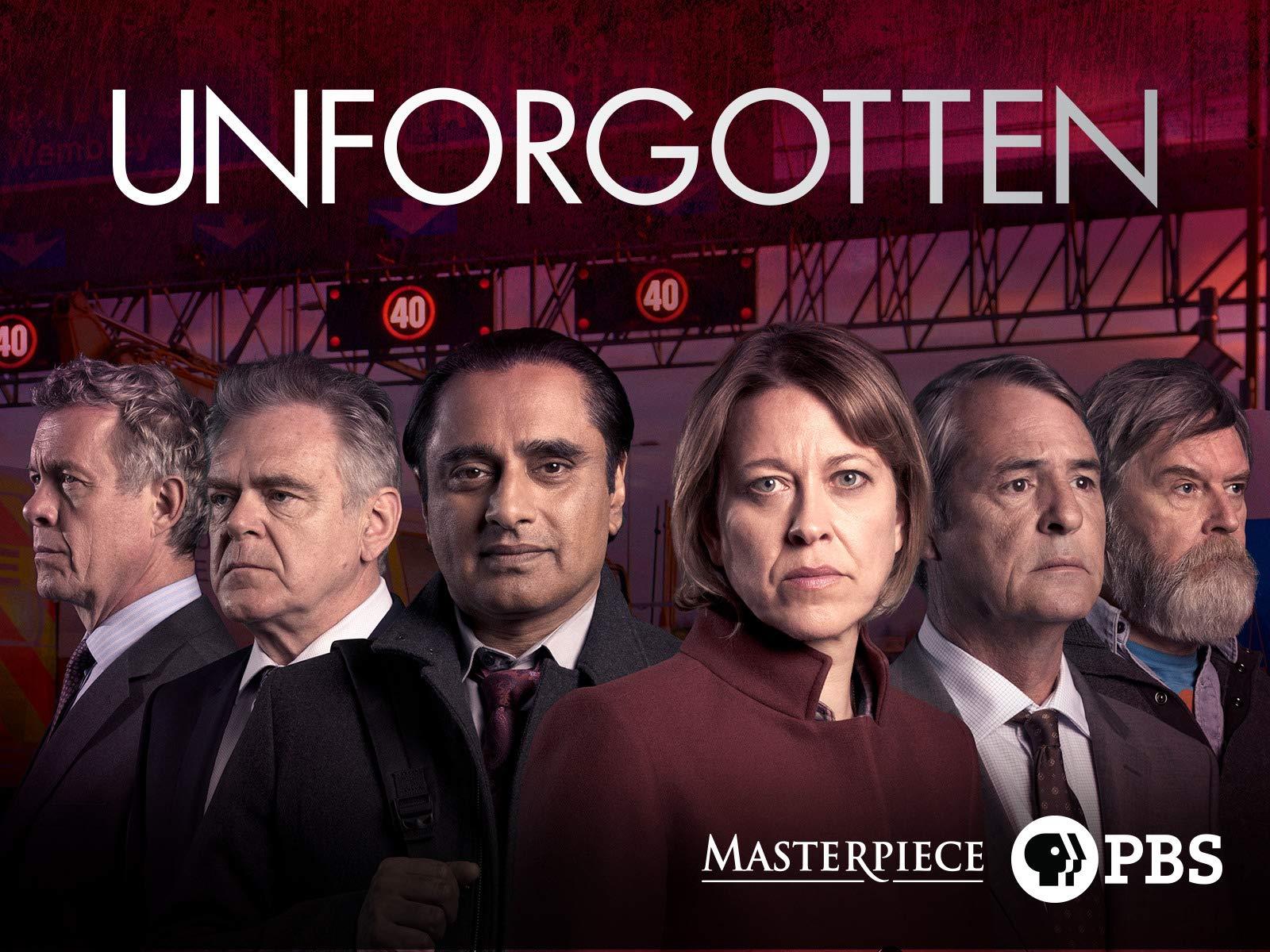 Amazon com: Watch Unforgotten Season 1 | Prime Video