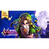 Nintendo Selects: The Legend of Zelda: Majora's Mask 3D - 3DS [Digital Code]