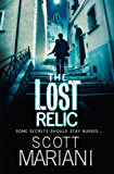 The Lost Relic (Ben Hope, Book 6) (English Edition)