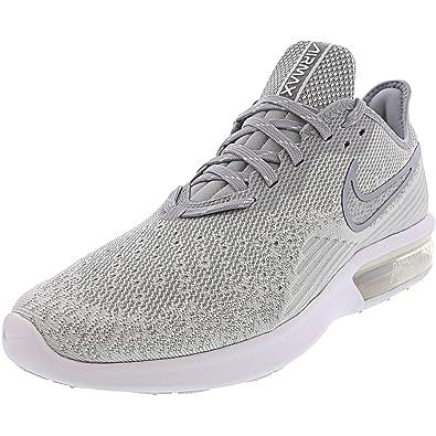 brand new 85afd edc4e Nike Air Max Sequent 4, Scarpe da Fitness Uomo