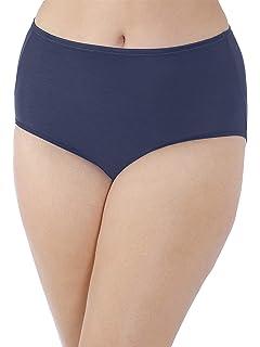 f6b3bcf48 Vanity Fair Women s Underwear Illumination Brief Panty 13109  Amazon ...