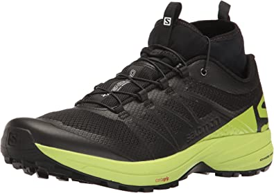 SALOMON XA Enduro, Zapatillas de Trail Running para Hombre: Amazon.es: Zapatos y complementos