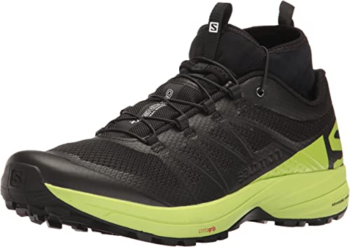 best salomon trail running shoes reviews listing