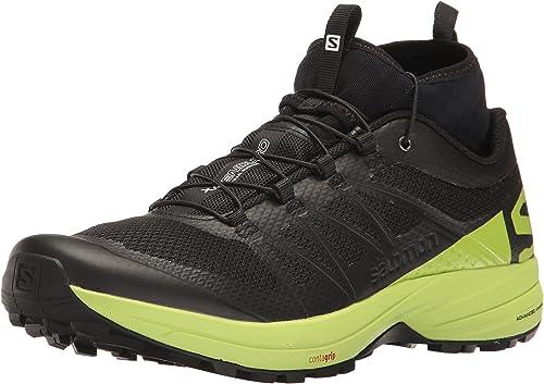 SALOMON XA Enduro, Zapatillas de Trail Running para Hombre ...