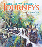 Chinese Watercolor Journeys With Lian Quan Zhen