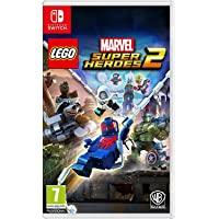 LEGO Marvel Superheroes 2 Nintendo Switch oyun