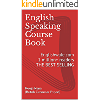 English Speaking Course Book: Englishwale.com1 million+ readers THE BEST SELLING