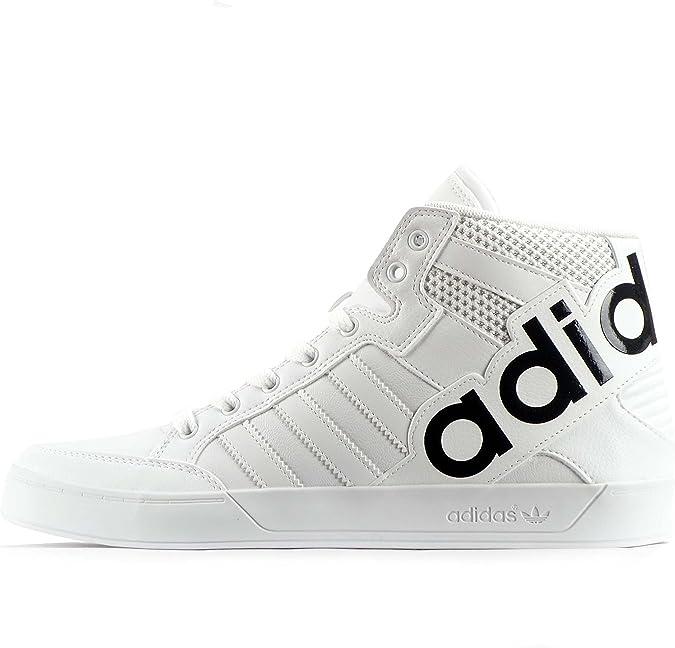adidas Originals Adidas Hardcourt Hi Big Logo, Sneaker Uomo