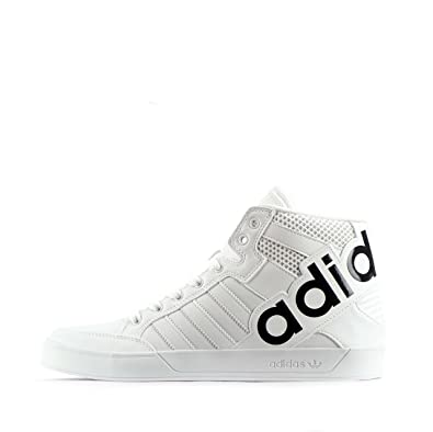 chaussures big high homme adidas