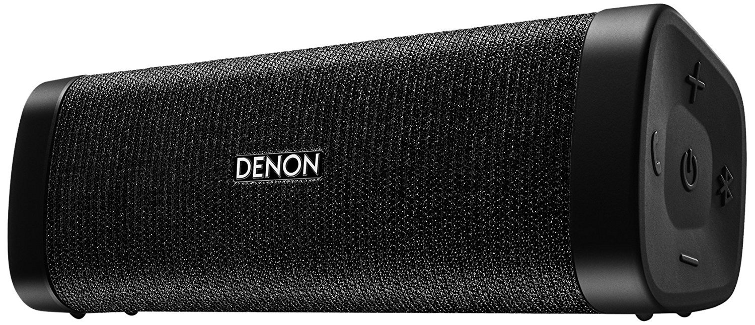 Denon Premium Bluetooth Speaker Envaya Dsb-250bt-bk...