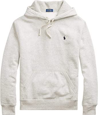 RALPH LAUREN - sweat capuche: Amazon.fr: