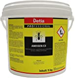Detia Ameisen-Ex Streu- und Gießmittel 5 Kg Ameisenmittel + 1 paar Einweghandschuhe