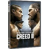 Creed II (Dvd)