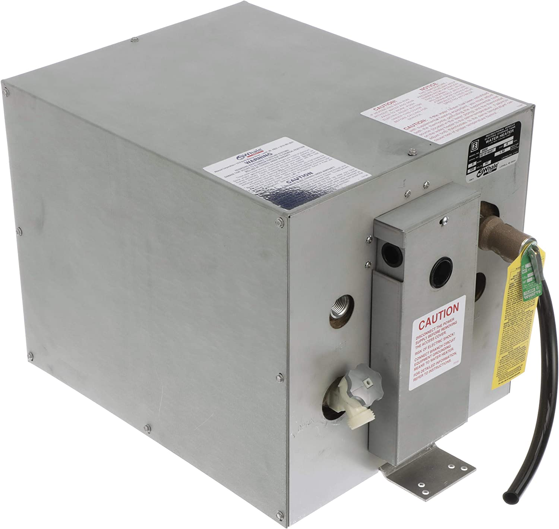Kuuma Water Heater 6 Gal 20 L x 13.6 W x 13.6 H 11811