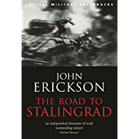 The Road To Stalingrad (CASSELL MILITARY PAPERBACKS Book 1) (English Edition)