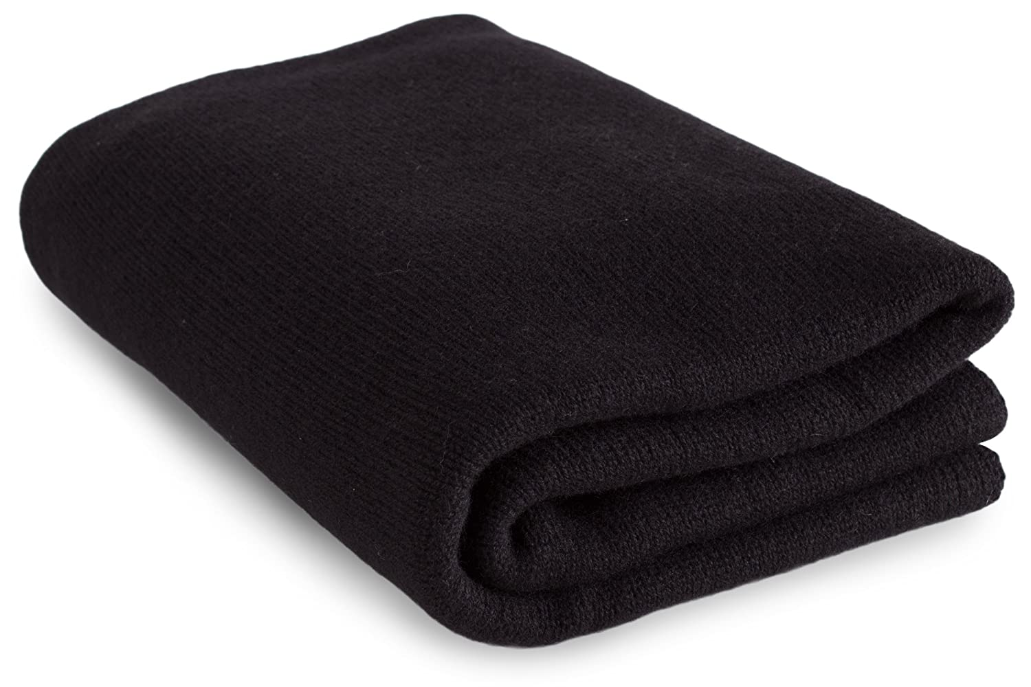 luxury  cashmere travel wrap blanket  black  made in  - luxury  cashmere travel wrap blanket  black  made in scotland by lovecashmere  rrp £ amazoncouk clothing