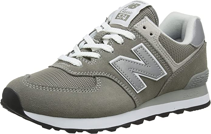 New Balance 574v2 Core Sneakers Damen Grau