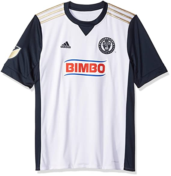 new style 6246b a34f1 adidas MLS Youth Replica Jersey