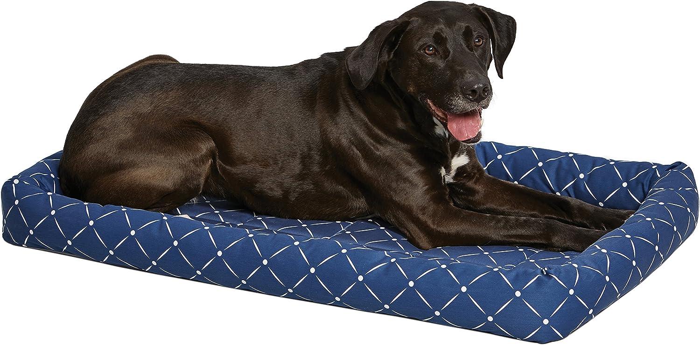 Dog Bed Designed to FitFolding Metal Dog Crates | Ashton Pet Bed Series
